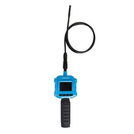 Video Inspection Camera with Colour LCD Monitor